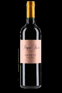 Peyre Rose Marlène Soria Languedoc Marlène n°3