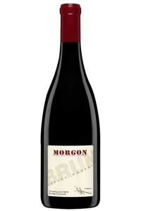 MORGON-TERRES DOREES JP BRUN-ROUGE-2017-75CL