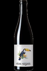 "Domaine Terra Remota - Vin du Monde - Do Catalunya ""Ales Negres"", rouge, 2018"