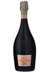 CHAMPAGNE-CHAMPAGNE LENOBLE-BRUT TERROIRS-ROSE-75CL***