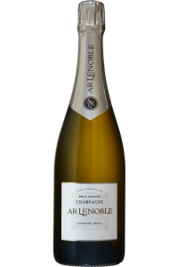 CHAMPAGNE-CHAMPAGNE LENOBLE-BRUT NATURE MAG 15-BLANC-75CL***