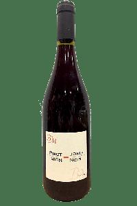 IGP PUY DE DOME-BENOIT MONTEL-PINOT NOIR-ROUGE-2020-75CL