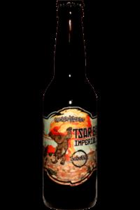 OUROBOROS-TSAR BOMBA BIERE-33CL