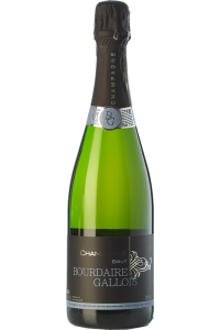 CHAMPAGNE-BOURDAIRE GALLOIS-TRADITION-75CL