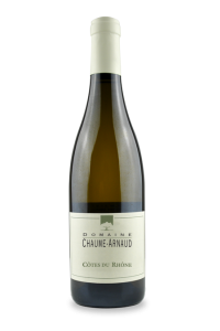 Chaume-Arnaud - Côtes du Rhône, blanc, 2020
