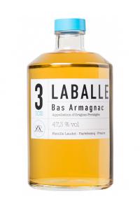 BAS ARMAGNAC-LABALLE-3 ANS 47,3°-50CL