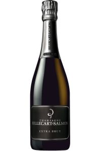 CHAMPAGNE-CHAMPAGNE BILLECART-EXTRA BRUT-75CL***
