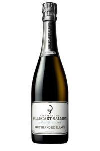 CHAMPAGNE GRAND CRU-BILLECART SALMON-BLANC DE BLANCS ETUIS OFF-BULLES-75CL***