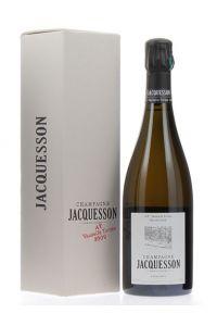 CHAMPAGNE-CHAMPAGNE JACQUESSON-AY VAUZELLE TERME LIEUX DITS--2009-75CL***