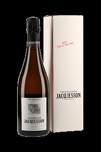 CHAMPAGNE JACQUESSON-CORNE -BAUTRAY-2005-75CL