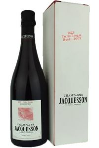 CHAMPAGNE-CHAMPAGNE JACQUESSON-DIZY TERRES ROUGES-2011-75CL***