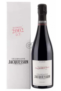 CHAMPAGNE-CHAMPAGNE JACQUESSON-D.T.-2002-75CL***