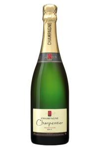 CHAMPAGNE-DOMAINE CHARPENTIER-BRUT-BLANC-75CL