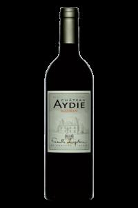 """Madiran - Château d'Aydie, """"Château d'Aydie"""", rouge, 2015"""