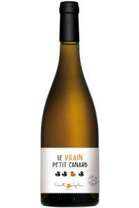VIN DE FRANCE-CHATEAU AYDIE-LE VILAIN PETIT CANARD-BLANC-2018-75CL