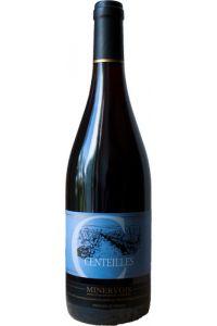 MINERVOIS-CLOS CENTEILLES-C DE CENTEILLES-ROUGE-2014-75CL