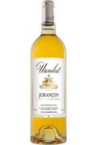 JURANCON MOELLEUX-DOMAINE UROULAT-BLANC-2014-150 CL