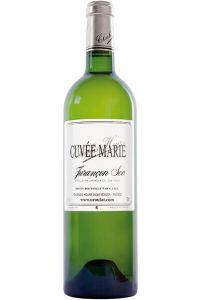 Clos Uroulat Charles Hours Jurançon sec cuvée Marie