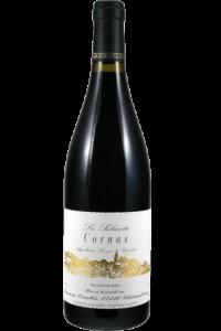 "Courbis - Cornas ""Sabarotte"" rouge, 2019"