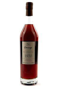 BAS ARMAGNAC-DARROZE-DOMAINE DE BELLAIR-1970-70CL***