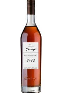 BAS ARMAGNAC-DARROZE-DOMAINE DE BUSQUET-1990-70CL