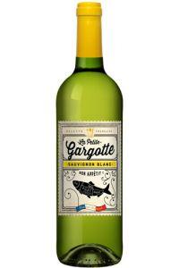 """Les producteurs réunis de Saint-Chinian - Vin de France """"La Petite Gargotte"""" Sauvignon"""