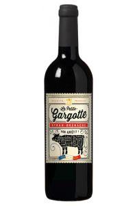 "Vin de France ""La Petite Gargotte"" Syrah Grenache"