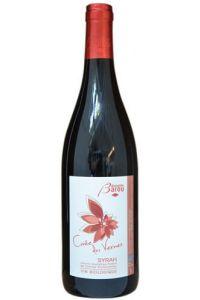 """Domaine Barou - IGP Collines Rhodaniennes """"Cuvée des Vernes"""" Bio   Vins Marcon"""