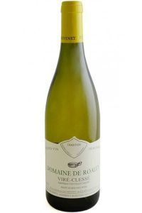 AOC VIRE-CLESSE-THEVENET QUINTAINE-DOMAINE ROALLY-BLANC-2018-75CL***