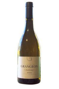 "Domaine Grangeon, IGP Ardèche ""Chardonnay"", blanc, 2019"