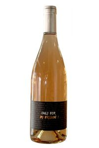 IGP ARDECHE-DOMAINE GRANGEON-ONLY FOR MY FRIENDS-ROSE-75CL