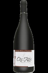 COTE ROTIE-DOMAINE MERLIN FRANCOIS-ROUGE-2017-75CL ***
