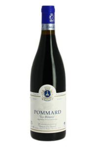 POMMARD-DOMAINE LOIC DURAND-LES PERRIERES-ROUGE-2019-75CL***
