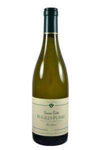 POUILLY FUISSE-MAISON VALETTE-BLANC-2015-75CL