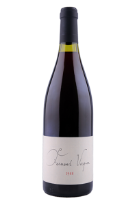 VDP CATALAN-DOMAINE VAQUER-FERNAND VAQUER-ROUGE-1988-75CL