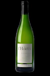 IGP VAL DE MONTFERRAND-DOMAINE DE L'HORTUS-BERGERIE-BLANC-2020-75CL