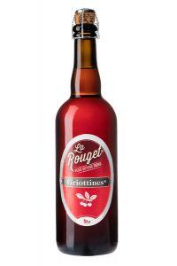 """La Brasserie Rouget de Lisle - """"Griottines"""", Rouge, 75cl"""