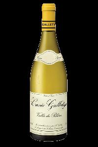 Côtes du Vivarais blanc