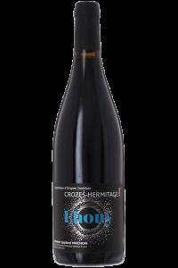 AOC CROZES HERMITAGE-DOMAINE GAYLORD MACHON-LHONNY-ROUGE-2015-75CL