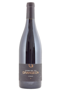 Grangeon Reynouard IGP Ardèche Syrah