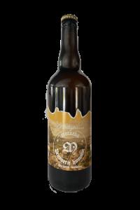MOTUEKA BRASSERIE-ALTILIGERIENNE 4.30%-BLONDE-75CL