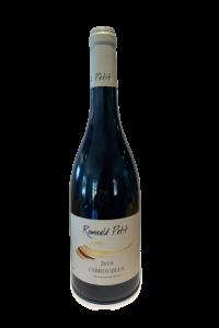 AOC CHIROUBLES-ROMUALD PETIT-ROUGE-2019-75CL