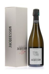 CHAMPAGNE-CHAMPAGNE JACQUESSON-DIZY CORNE BAUTRAY-BULLES-2005-75CL