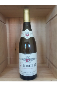 HERMITAGE-DOMAINE CHAVE JL-BLANC-2002-75CL***