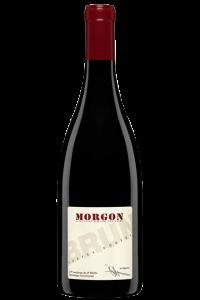 MORGON-TERRES DOREES JP BRUN-ROUGE-2018-75CL