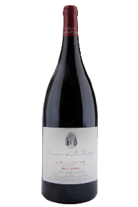 COLLIOURE-LA RECTORIE-BARLANDE-ROUGE-2018-150 CL***