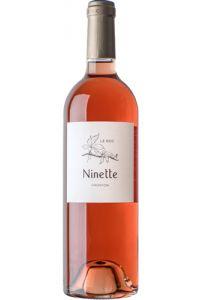 FRONTON-DOMAINE LE ROC-NINETTE-ROSE-2019-75CL***