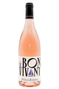 """Château de Roquefort - AOP Côtes de Provence """"Le Bon Vivant"""" Rosé, 2020"""