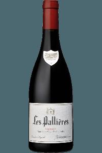 """Domaine Les Pallières - Gigondas """"Racine"""" rouge, 2017"""