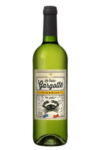 Les Vignerons Réunis de Saint-Chinian VDF 100% Viognier La Petite Gargotte